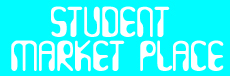 Student Marketplace