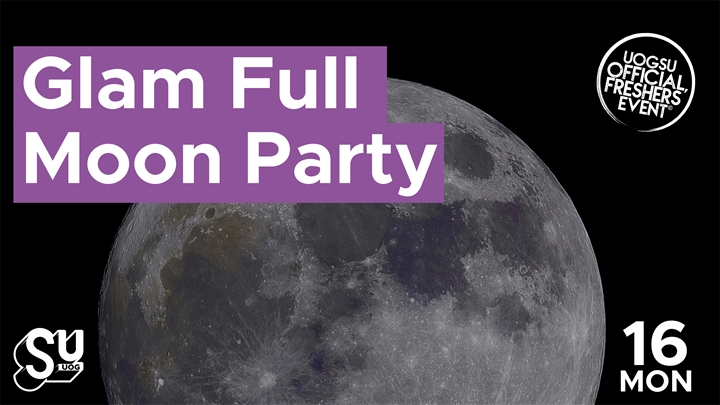 Glam - Full Moon Party