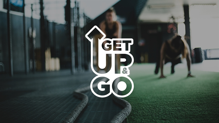 Get Up & Go - Circuits