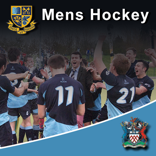 Hockey (Mens) | #TeamGlos