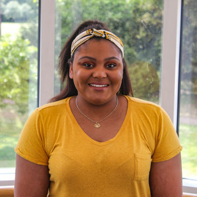 Madi Azizi, 2018/19 Students' Union President