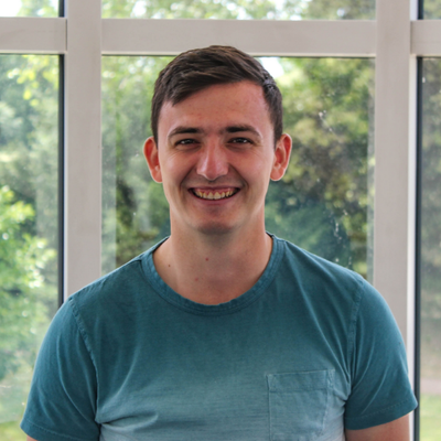 Peter Rayward, 2018/19 Students' Union Sports Officer
