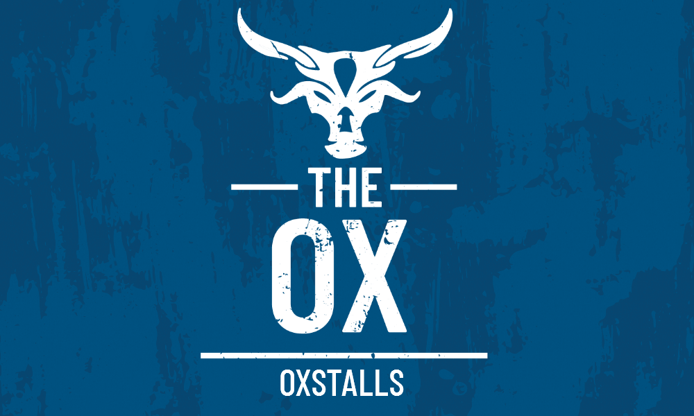 The Ox @ Oxstalls