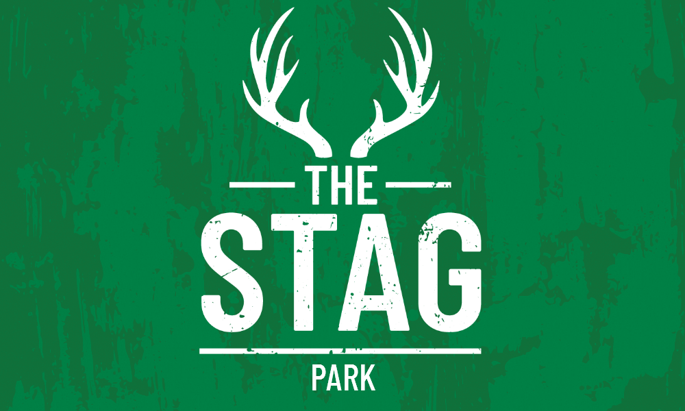 The Stag @ Park